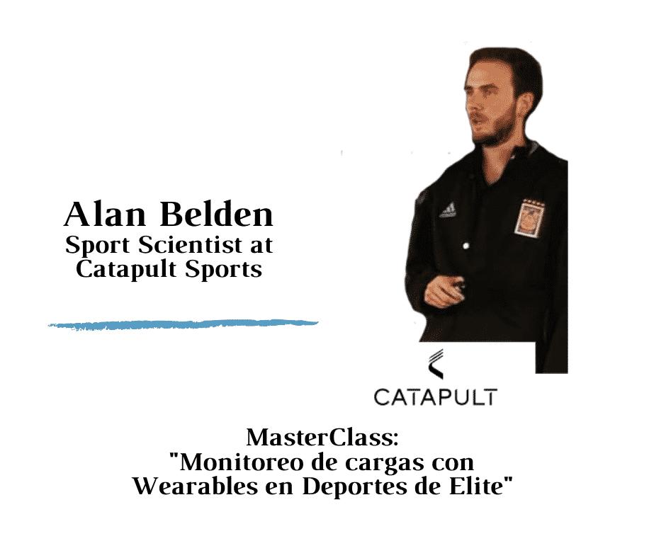 Alan Belden