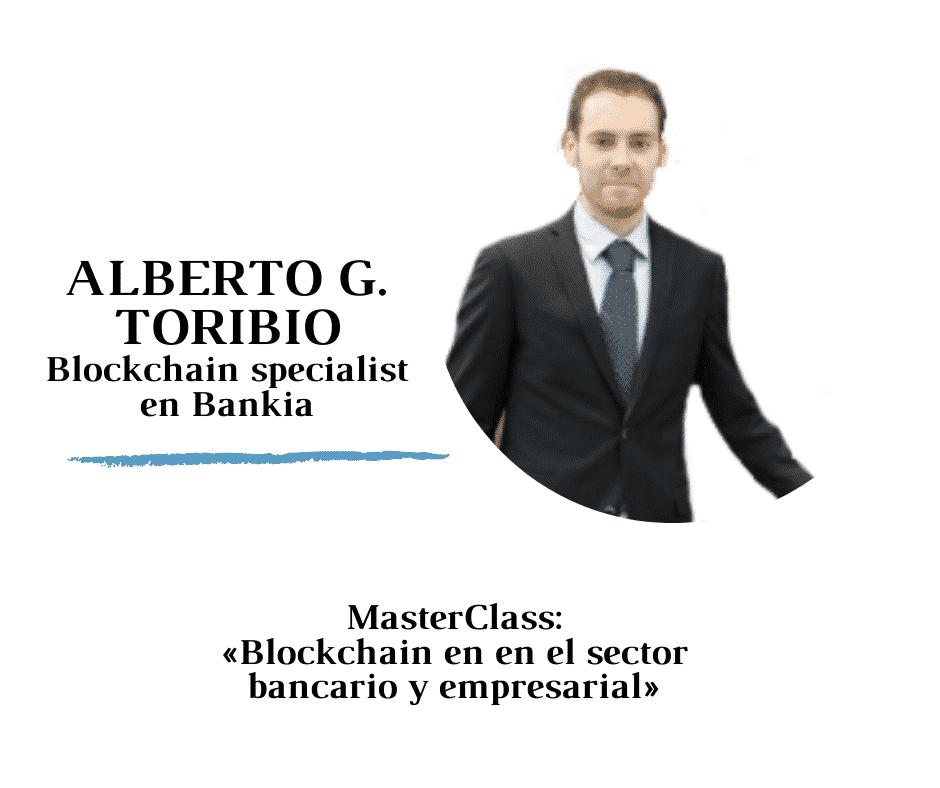 ALBERTO G. TORIBIO