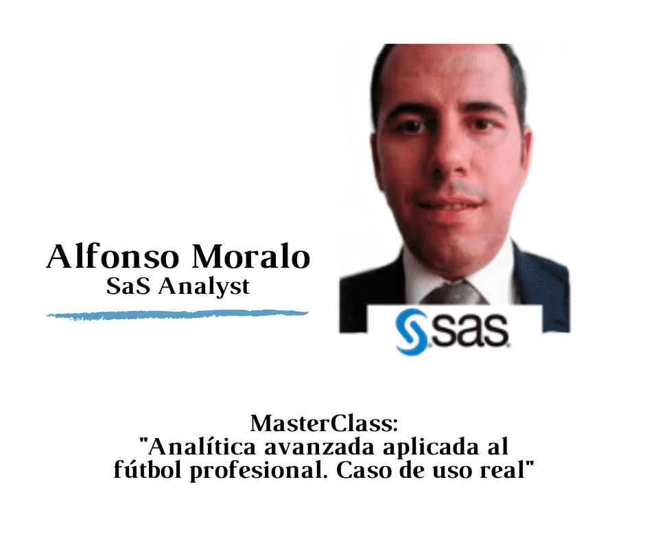Alfonso Moralo SAS
