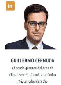GUILLERMO CERNUDA