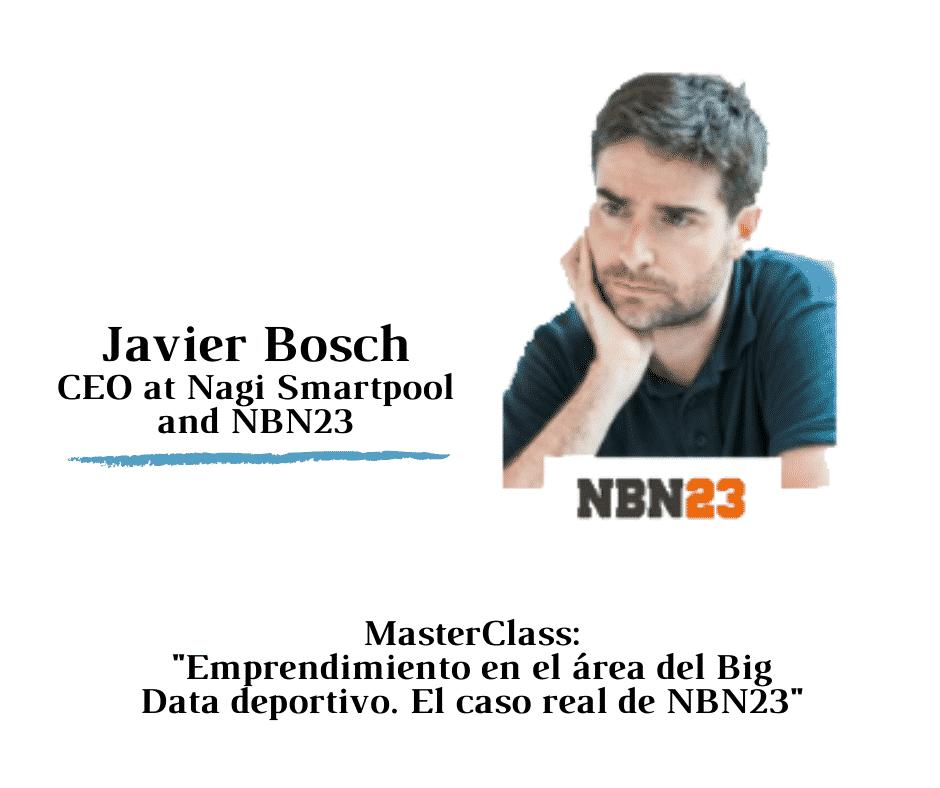 Javier Bosch