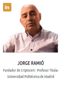 JORGE RAMIÓ