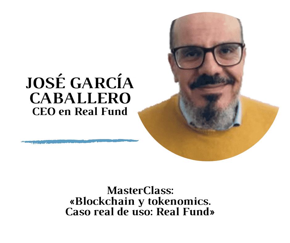 JOSÉ GARCÍA CABALLERO