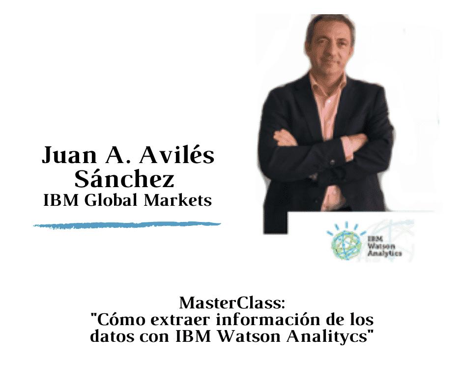 Juan A. Aviles