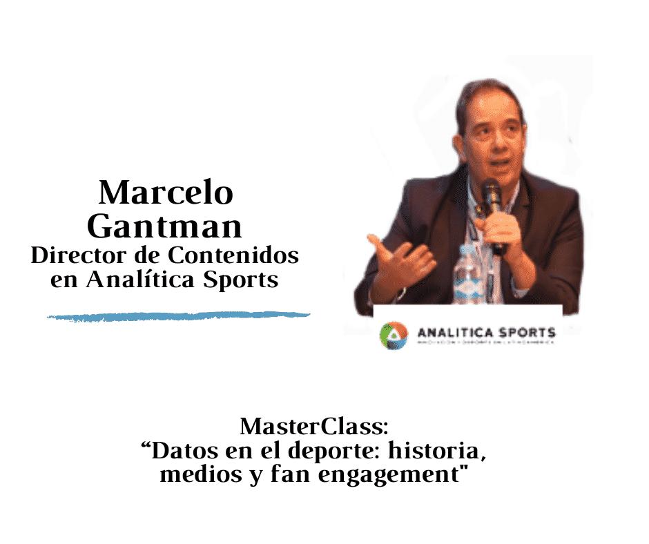 Marcelo Gantman
