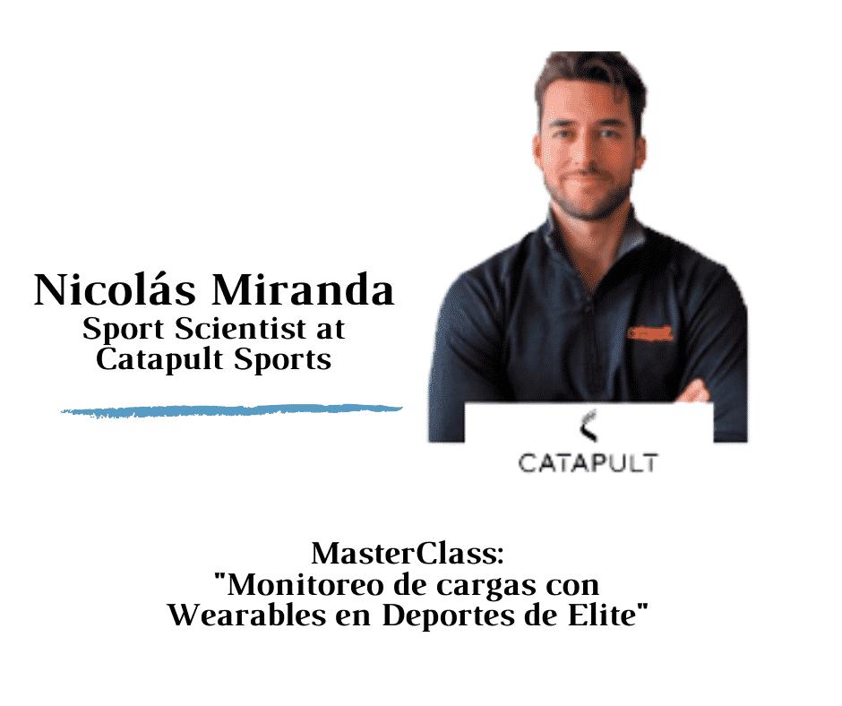 Nicolas Miranda