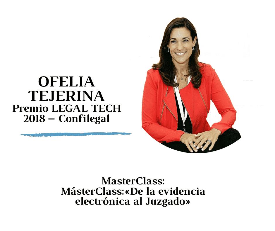 Ofelia Tejerina