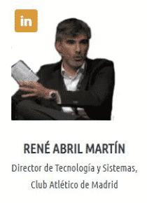 René Abril Martín
