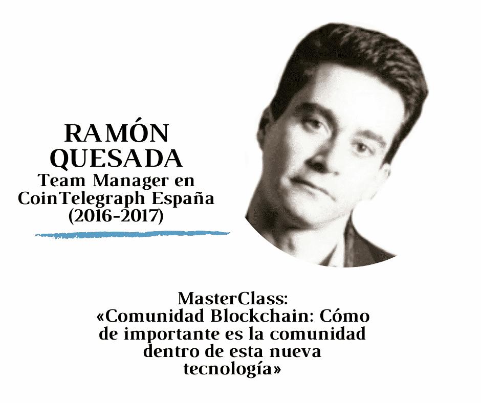 RAMÓN QUESADA