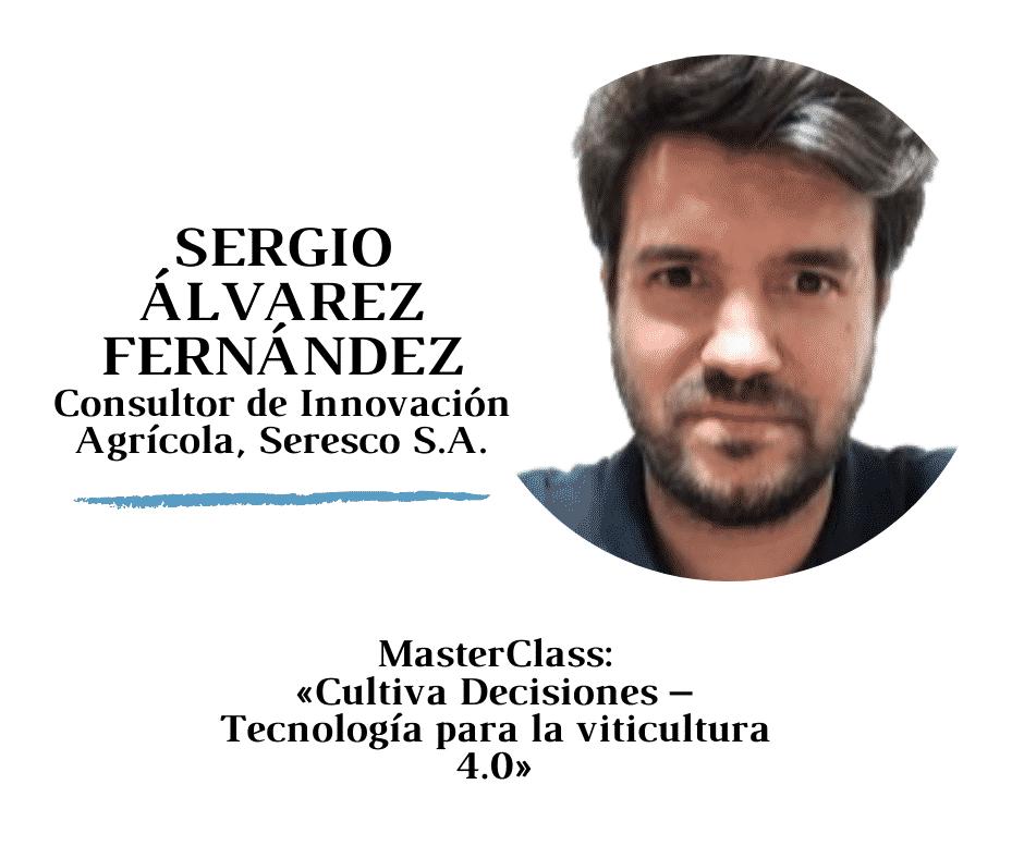 Sergio Alvarez