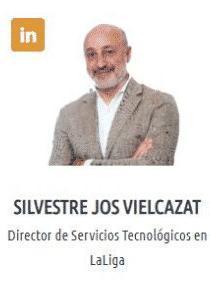 Silvestre Jos Vielcazat