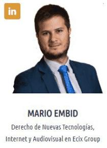Mario Embriz