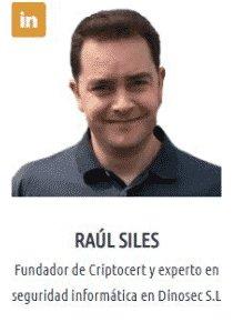 RAÚL SILES