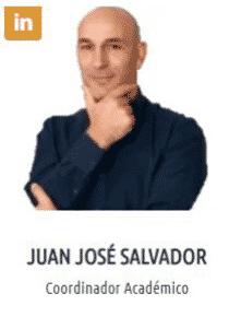 Juanjo Salvador