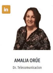 AMALIA ORUE
