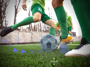 Máster en Inteligencia Artificial aplicada al Fútbol/Deporte