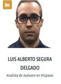 LUIS ALBERTO SEGURA DELGADO