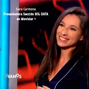 Sara Carmona
