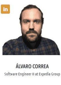 Alvaro Correa