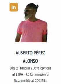 ALBERTO PÉREZ ALONSO