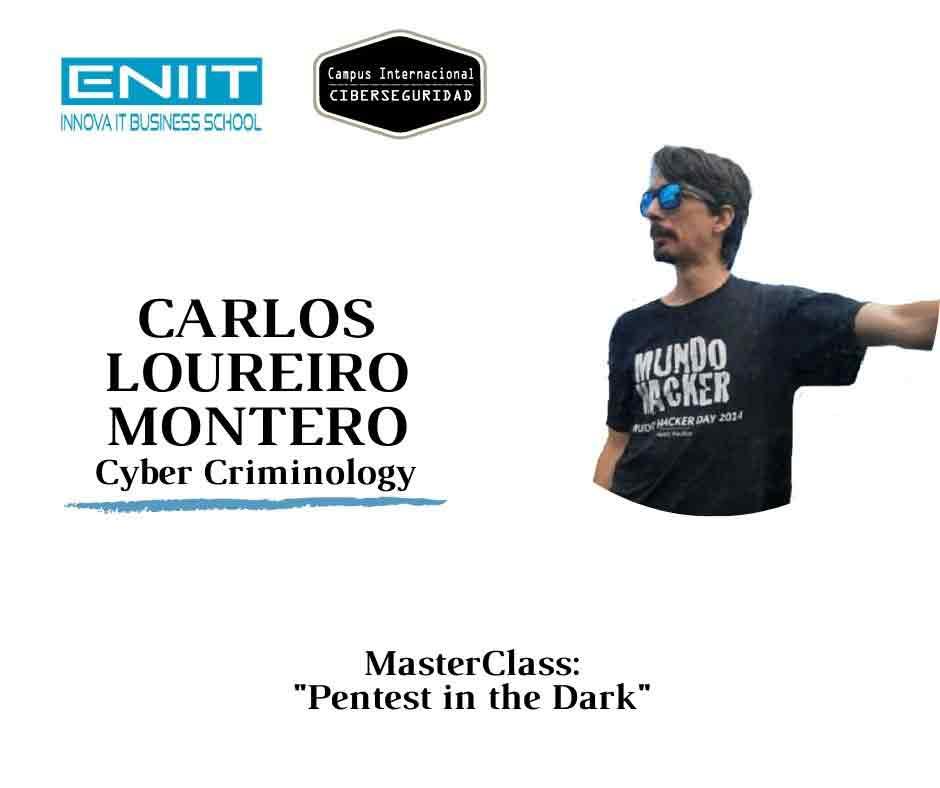 Carlos LOUREIRO MONTERO