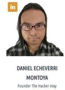DANIEL ECHEVERRI MONTOYA