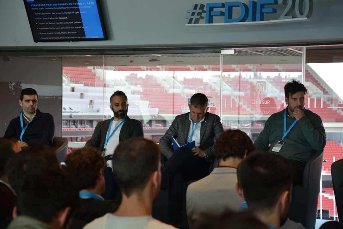 El rol del analista de datos en el fútbol profesional