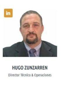 Hugo Zunzarren