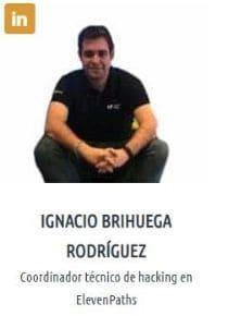 IGNACIO BRIHUEGA RODRIGUEZ