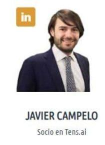 Javier Campelo Piñón
