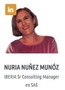 NURIA NUÑEZ MUNÓZ