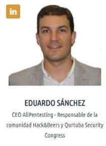 Eduardo Sánchez Toril