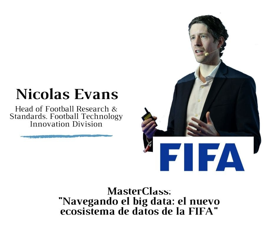 Nicolas Evans