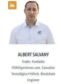 ALBERT SALVANY