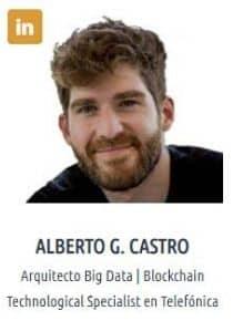 Alberto G.Castro