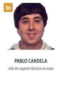 PABLO CANDELA