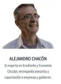 ALEJANDRO CHACÓN
