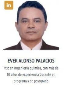 EVER ALONSO PALACIOS