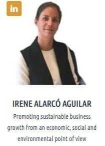 IRENE ALARCÓ AGUILAR