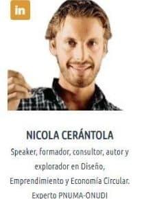 NICOLA CERÁNTOLA