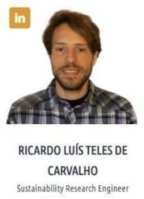 RICARDO LUÍS TELES DE CARVALHO