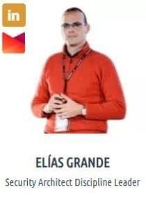 ELÍAS GRANDE