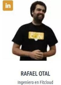 RAFAEL OTAL