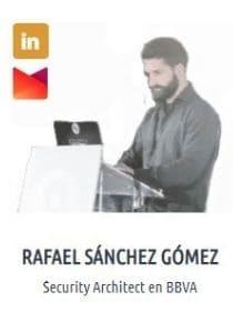 RAFAEL SÁNCHEZ GÓMEZ