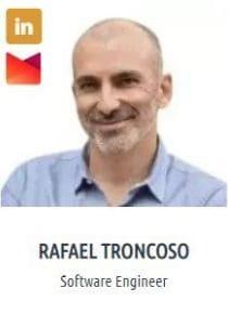 RAFAEL TRONCOSO