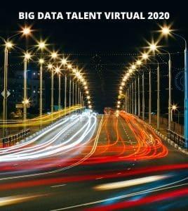 Big Data Talent