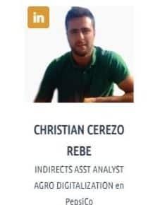 CHRISTIAN CEREZO REBE