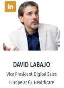 DAVID LABAJO