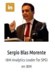 Sergio Blas Morente