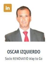 OSCAR IZQUIERDO